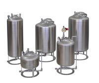 輕型下出口加壓容器 TM-B系列