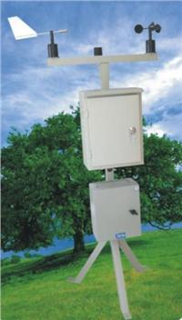 NL-5H小型自动气象站