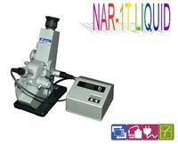阿贝折射仪NAR-1T LIQUID