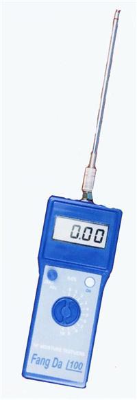 中西药水分测量仪