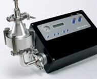 Merck 空气微生物检测系统 经济型 小巧便携