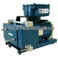 伊尔姆ILMVAC隔膜真空泵 MPC601Tp ExATEX MPC601Tp ExATEX