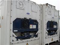 冷冻集装箱、集装箱移动房 齐全