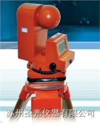激光隧道断面测量仪 SDM-A