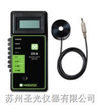 数字式黑光强度计 磁通MAGNAFLUX UV-A
