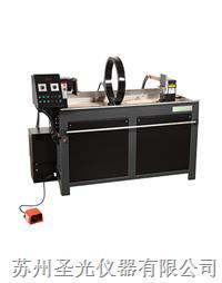 美国磁通湿法卧式磁探机 MAGNAFLUX D系列