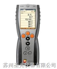 德图工业烟气分析仪testo350手操器 testo 350