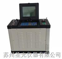 自动烟尘(气)测试仪 B-YQC型
