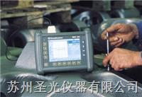 超声波接触阻抗和回弹检测法组合式硬度计 MIC 20