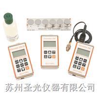 手持式超声波测厚仪 Elcometer 205/206/206DL