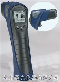 手持式大物距比红外测温仪 S1000