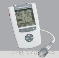 超声波涂层厚度测试仪 QuintSonic 7