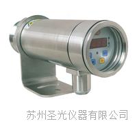 在线式小目标红外温度测量仪 SG201系列