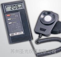 数字式照度测试仪 TES-1332A