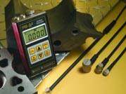 汽车专用壁厚测试仪 DAKOTA PR82
