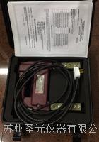 美国派克PARKER磁轭探伤仪 DA400S