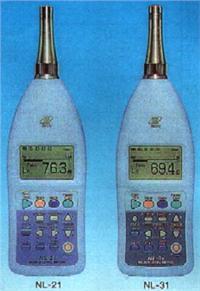 NL-21噪音计 NL-21