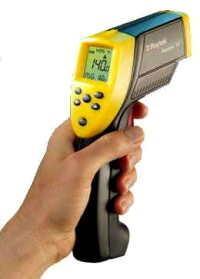 ST60红外测温仪 ST60