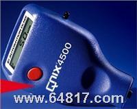 德国QNIX4500涂镀层测厚仪 QNIX4500