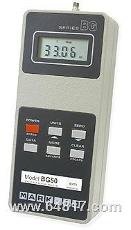 BG系列数显测力计 BG012/BG50/BG100/BG200