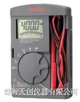 日本三和PM11数字万用表 PM11