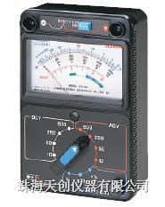 VS-100指针式万用表 VS-100