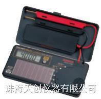 日本三和PS8A万用表 PS-8A
