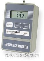 美国MARK-10测力计 MG200