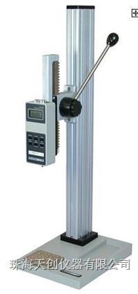 TSB100手動測力計支架