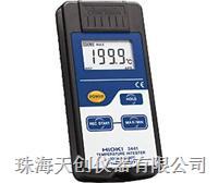 HIOKI3441温度计 3441