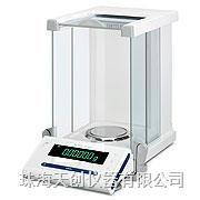 MS105微量电子天平 MS105