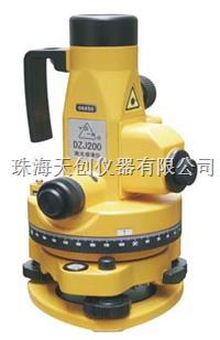 DZJ200高性价比激光垂准仪 DZJ200