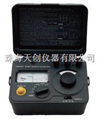 便携式原装进口3151接地电阻计 3151
