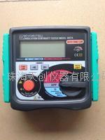 共立KEW3007A数字绝缘电阻测试仪 3007A