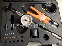 F108-1D指针型附着力测试仪 F108-1D