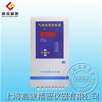 GDB-K多通道氣體報警控制主機 GDB-K