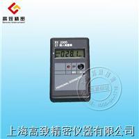 FJ-2000音响个人计量仪 FJ-2000