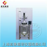 防爆雙層玻璃反應釜EXS212-100L EXS212-100L
