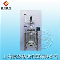 防爆双层玻璃反应釜EXS212-100L EXS212-100L