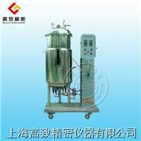 食用菌液体菌种专用发酵罐SFE型 SFE型
