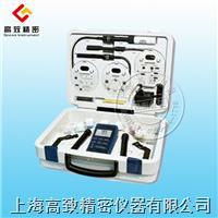 在线水质自动监测系统pH/Oxi 340 pH/Oxi 340