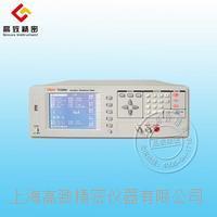TH2684型高精度絕緣電阻測試儀 TH2684