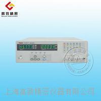 TH2617型電容測量儀 TH2617