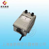 2500V2500MΩ兆歐表ZC11D-10搖表絕緣電阻表 ZC11D-10