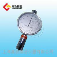 LX-D型橡胶硬度计 LX-D