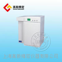 高品質超純水系統TTL-10A/TTL-10B TTL-10A/TTL-10B
