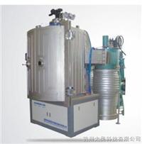 JN-GLD-1350真空光学镀膜机 JN-GLD-1350