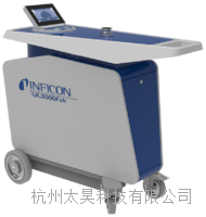 德国英福康UL3000 fab氦质谱检漏仪550-200 UL3000 fab,550-200