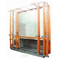 建築外窗綜合物理性能試驗機