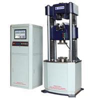 微機電液伺服萬能材料試驗機